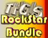 RockStar Bundle THGIS