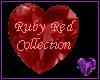 Ruby Red Heart Jewelry 7