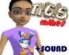 THGIS Donald Duck Shirt