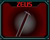 Black/Red Great Sword