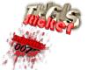 THGIS Blood Sticker name