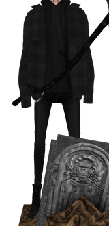 The Emo Reaper